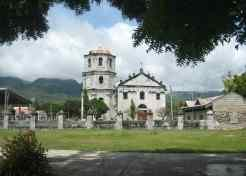 Oslob Church care cheap-places-to-retire