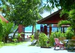 Botona Dahican Beach Resort care cheap-places-to-retire