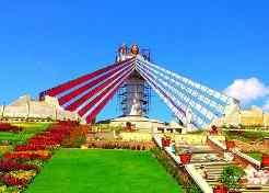 Divine Mercy Shrine care cheap-places-to-retire