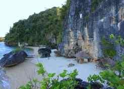 Borawan Beach care cheap-places-to-retire