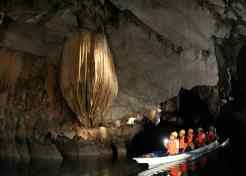 8.2 Km Underground River care cheap-places-to-retire