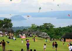 Tagaytay Picnic Grove care cheap-places-to-retire