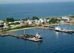 San Fernando International Seaport care cheap-places-to-retire