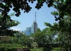 Business Park in Cebu care top10-travel-destinations