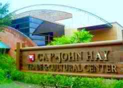 Camp John Hay Trade And Cultural Center care top10-travel-destinations