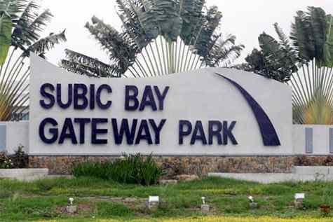 Subic Bay Free Port care top10-travel-destinations