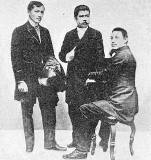Rizal Issues a Manifesto to Proclaim his Innocence