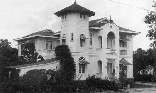 Mariano Ramos house care bacolod-city
