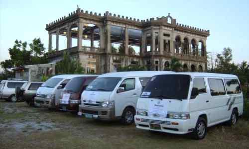 Car rental care bacolod-city