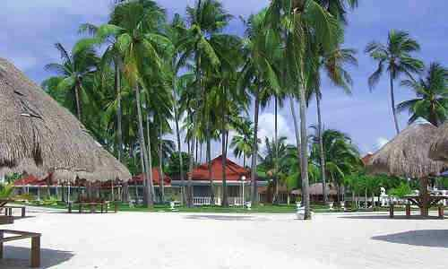 Sipaway beach resort care bacolod-city