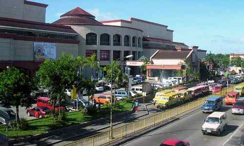 Robinson's Place care bacolod-city