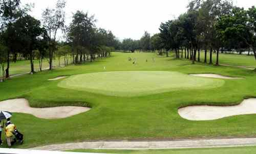 Marapara Golf Course care bacolod-city