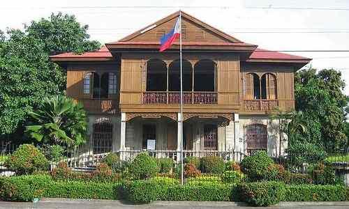 Balay Negrense Museum care bacolod-city
