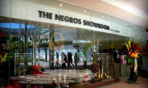 Showroom: Association of Negros Producers care bacolod-city