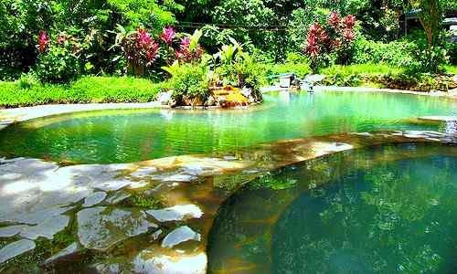 Mambukal Hot Spring Resort of NEGOCC philippine-provinces