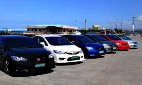 TeamFD car rental care cebu-philippines