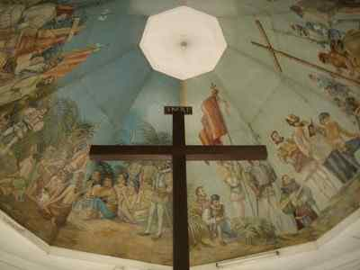 Magellan's Cross care cebu-philippines