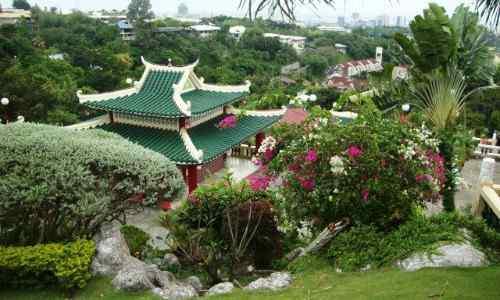 Taoist Temple care cebu-philippines