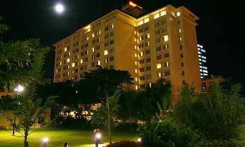 Marriott Hotel Cebu care cebu-philippines
