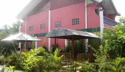 Moalboal house for rent care cebu-philippines