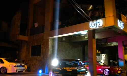 Club Loft care cebu-philippines