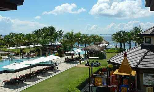 Crimson Beach Resort & Spa care cebu-philippines