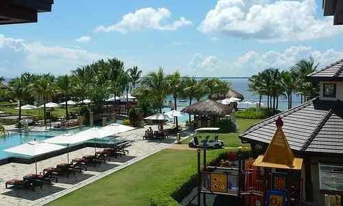 Crimson Beach Resort & Spa care cebu-philippines