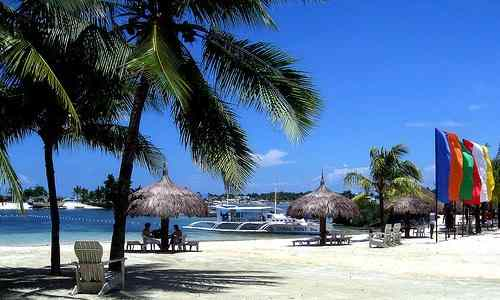Maribago Bluewater Beach Resort care cebu-philippines