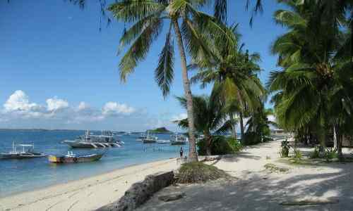 Bantigue Cove Beach & Dive Resort care cebu-philippines