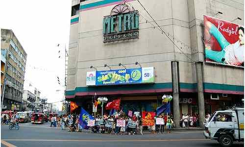 Colon Street care cebu-philippines