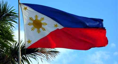 Philippines Flag care philippines-government