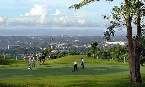 Alta Vista Golf and Country Club care cebu-philippines