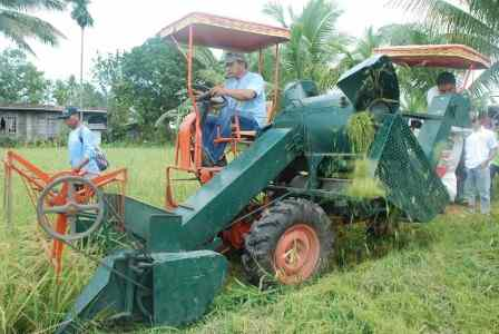 Mechanized Butuan farming care jobs-in-the-philippines