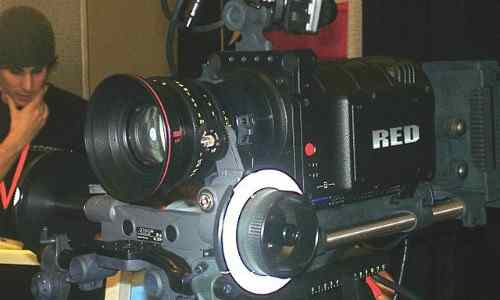 Red One Digital Camera care philippine-movies