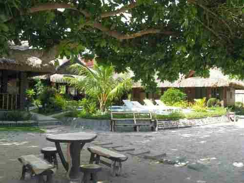 Powder Keg Resto in Bohol
