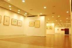 CCP Main Gallery