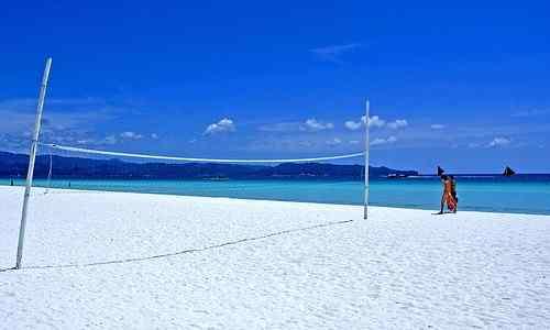 Boracay white beach care philippines-tourism