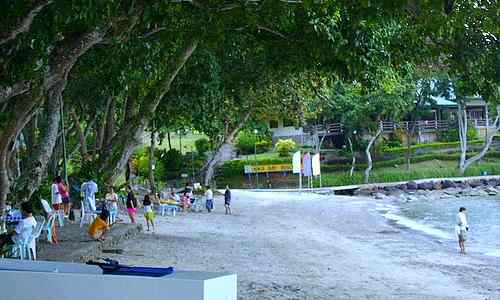 Duka Bay Resort MISOR of philippine-provinces