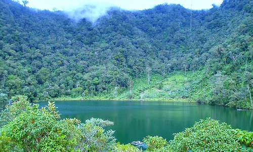 Lake Duminagat, MISOCC care philippine-provinces