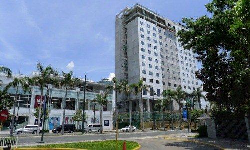 Kukun hotel