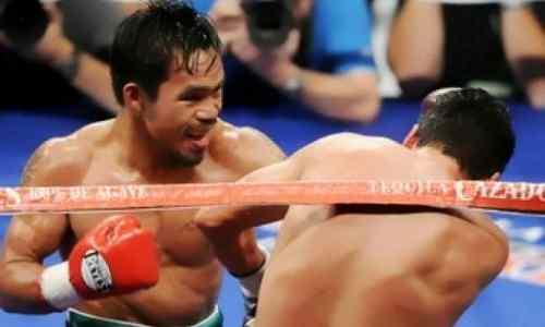 Manny vs Oscar care manny-pacquiao
