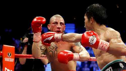 Manny vs Cotto care manny-pacquiao