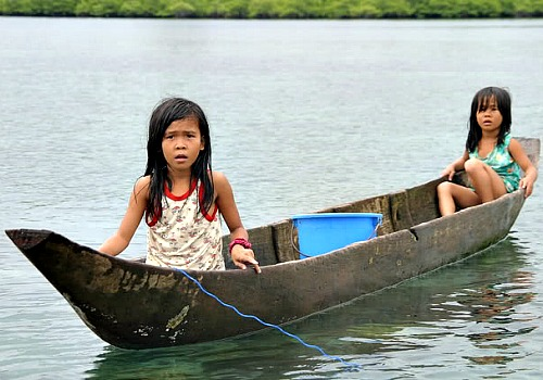 surigao young girls