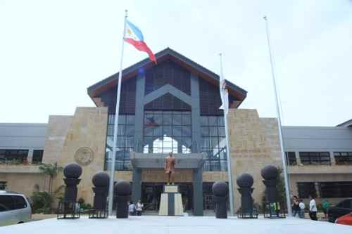 Muntinlupa City Muntinlupa city hall