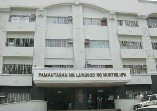 Pamantasan ng Lungsod ng Muntinlupa