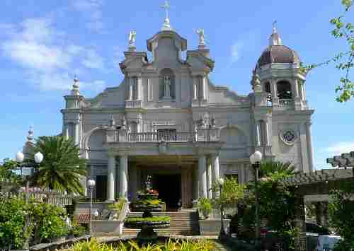 St. James the Great Parish Church Alabang