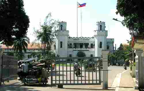 National Bilibid Prisons