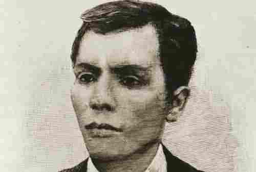 Andres Bonifacio great plebeian