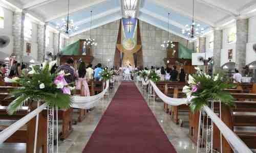 wedding ideas on a budget philippines brides circle of elect and 27916