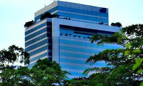 Citibank Philippines Hqs